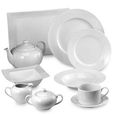 Porcelain  sc 1 st  Just Destiny Mag & Everyday Dishes : Which set should you choose? | Just Destiny