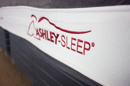 Ashley Sleep Mattress Delivery-6