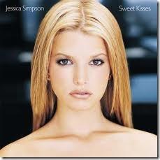 Jessica simpson sweet kisses