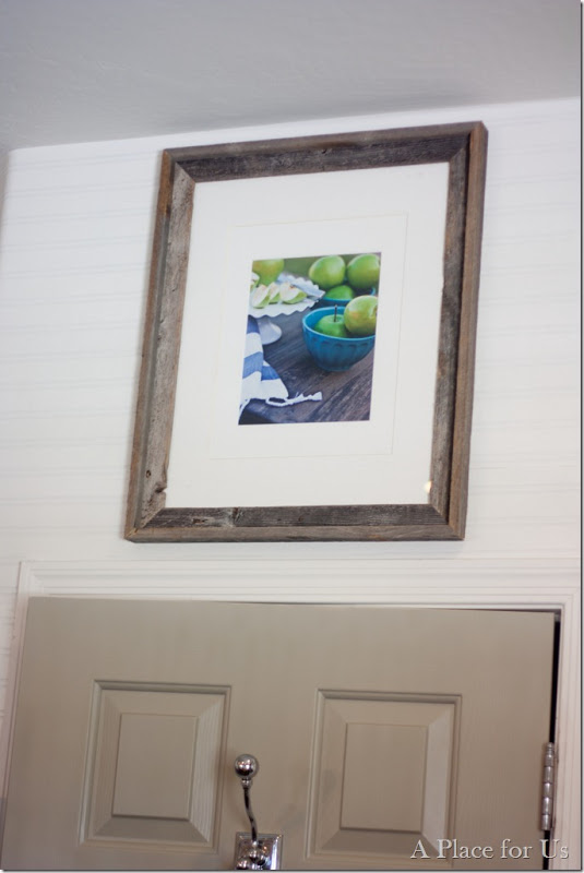 Kitchen Photography Decoration-2