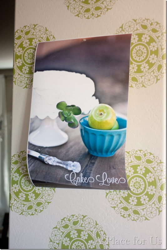 Kitchen Photography Decoration-3