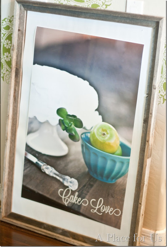 Kitchen Photography Decoration-4