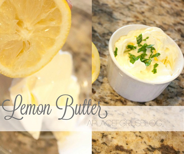 Lemon Butter copy