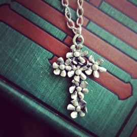 Love Necklace By Lisa Leonard