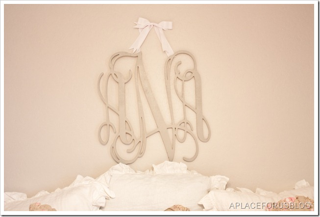 Monogram Letters for Names-3