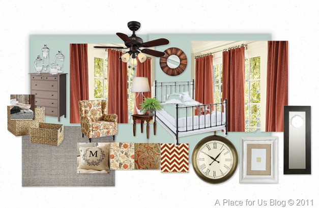 OB-Bethany Home Bedroom Two