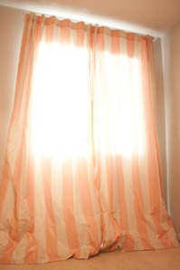 Pink and White Curtains-03