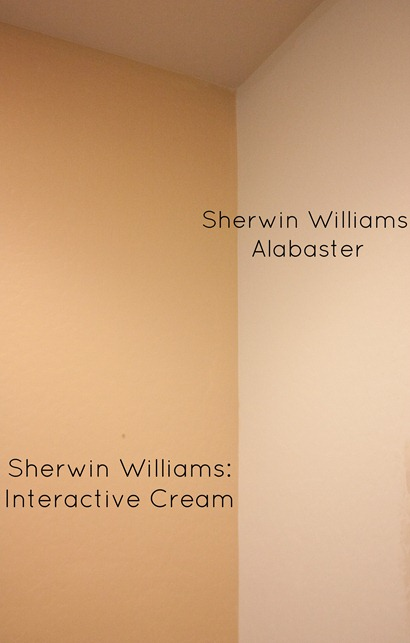 One Weekend Project With Sherwin Williams Just Destiny