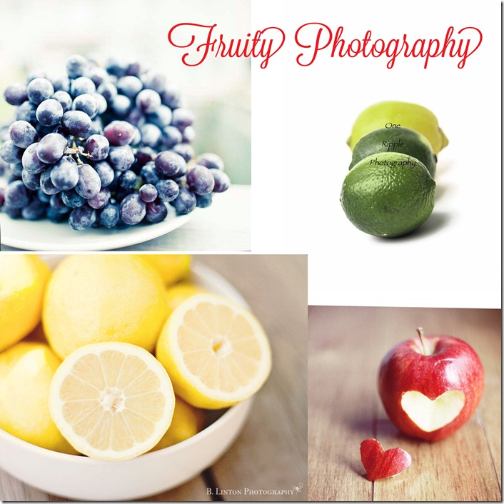 fruity photographyy