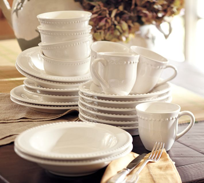 Alternate View : williams sonoma everyday dinnerware - Pezcame.Com