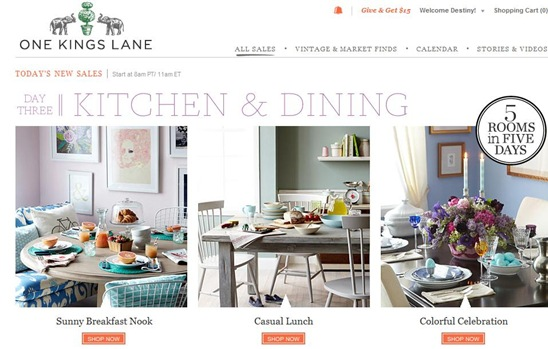 okl kitchen and dining