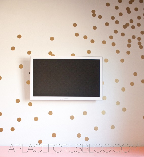 DIY Confetti Wall-2 copy