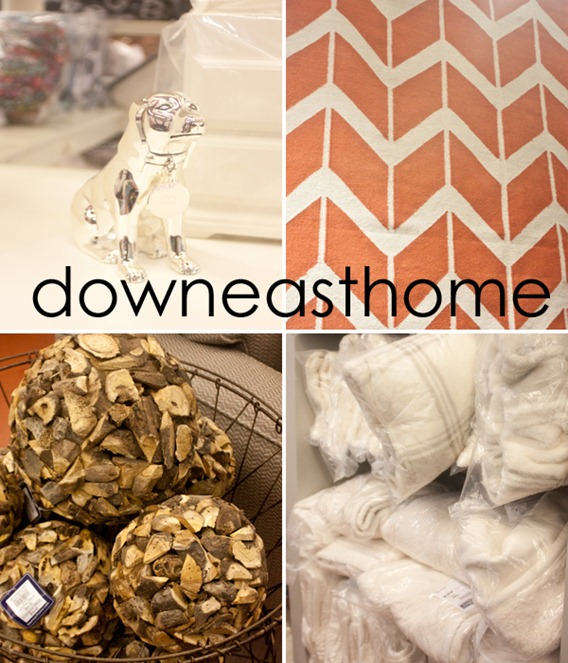Down East Home Opening