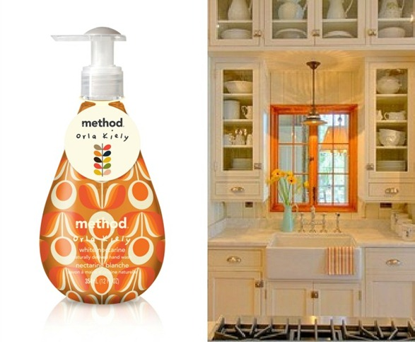 Method Orla Kiely