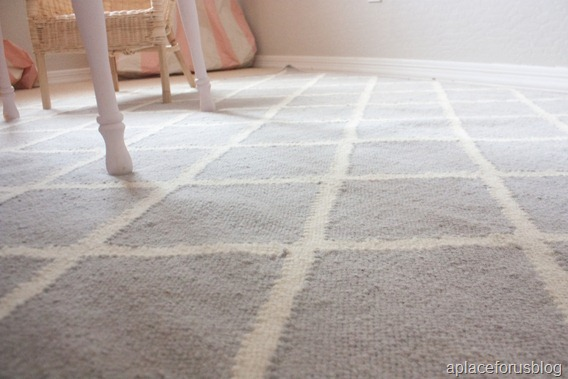 Rugs for a Girls Room-1