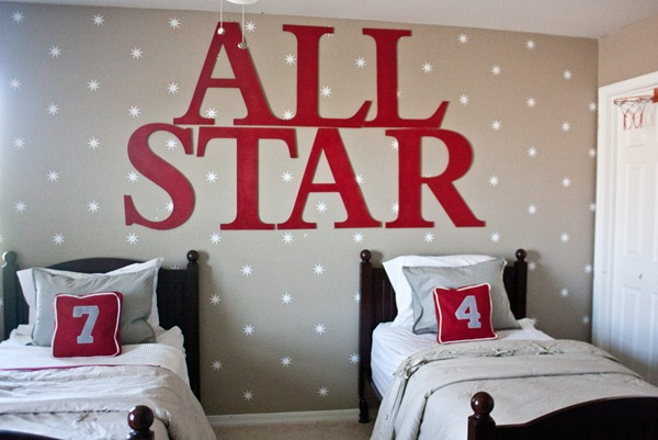 All Star Room-2