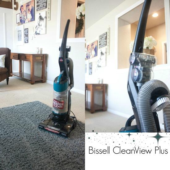 Bissell Deep Clean