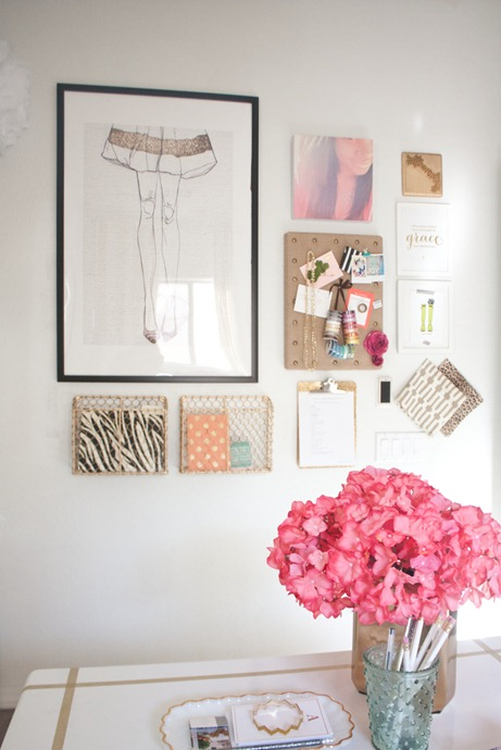 Office Gallery Wall-14