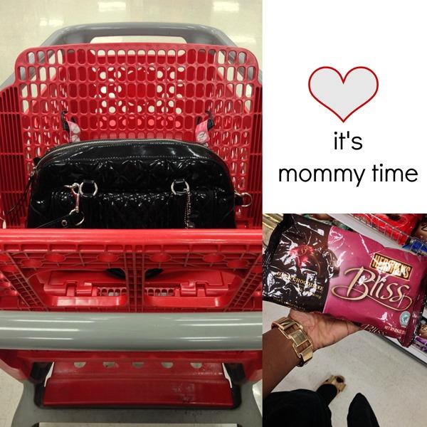 Dark Chocolate Hersheys at Target
