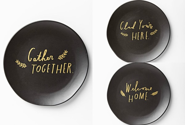 Gather Around the Table with West Elm