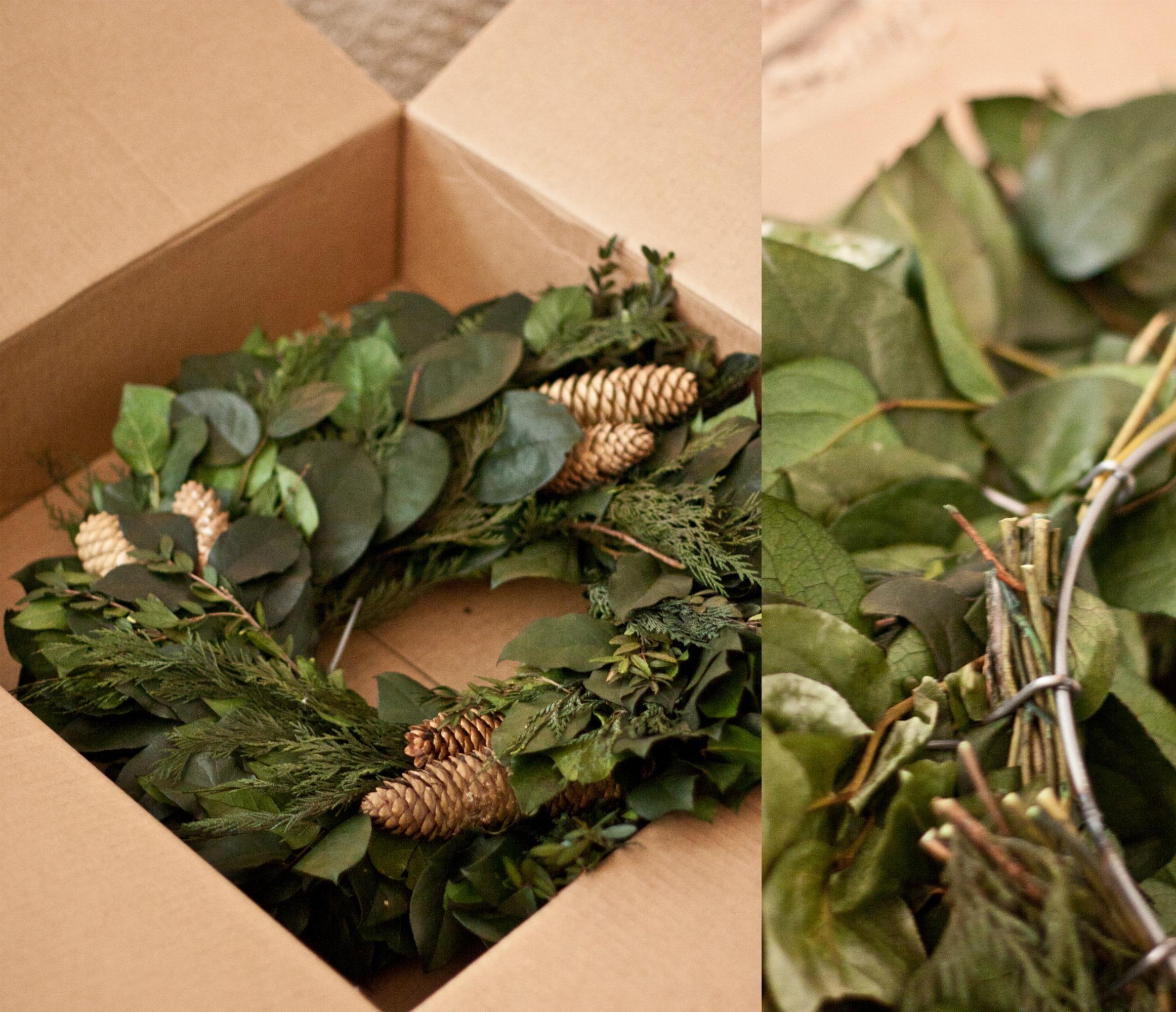 Wreath Depot Review