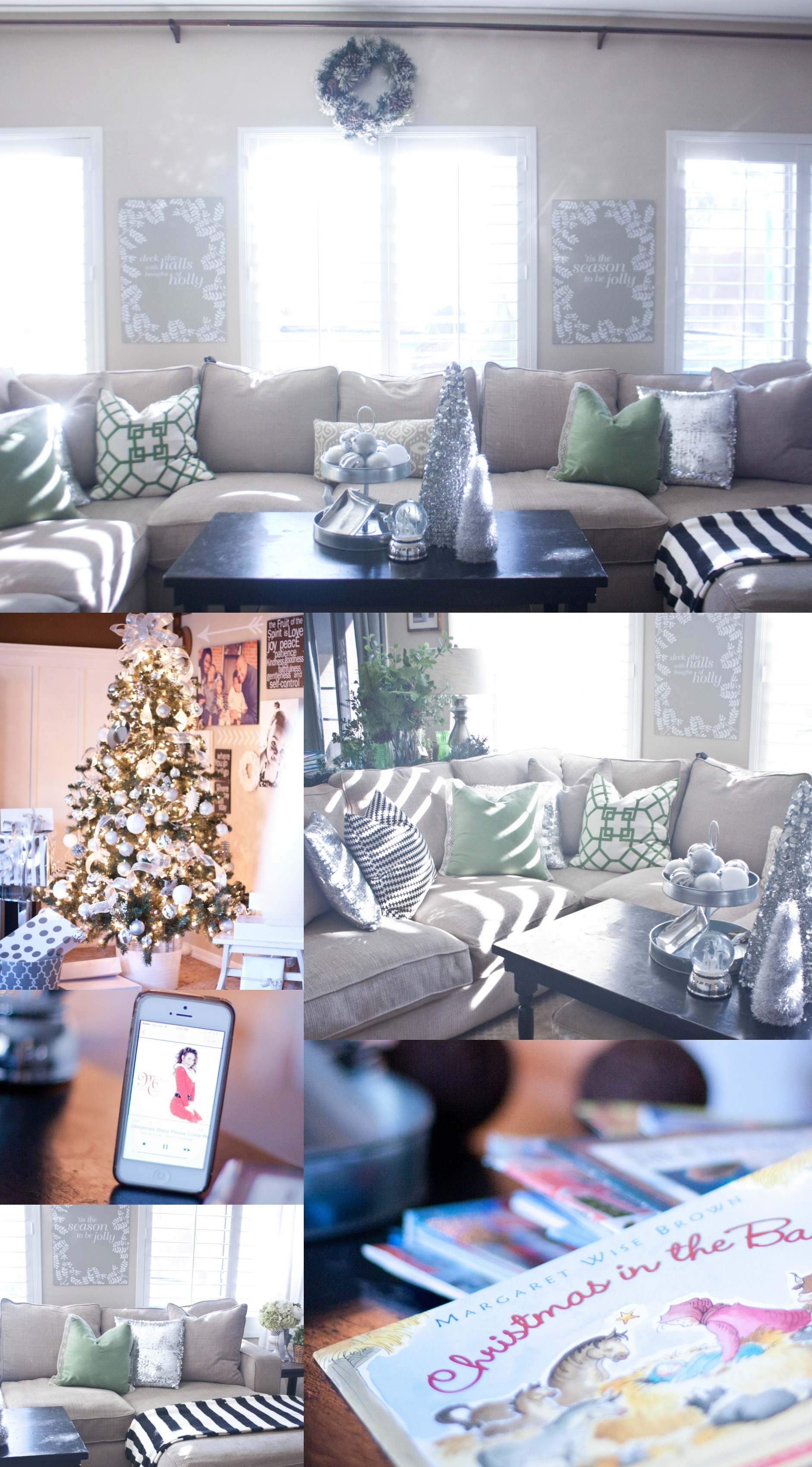 Christmas Home Tours 2013 (9)