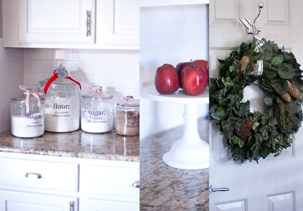 Christmas Home Tours 2013