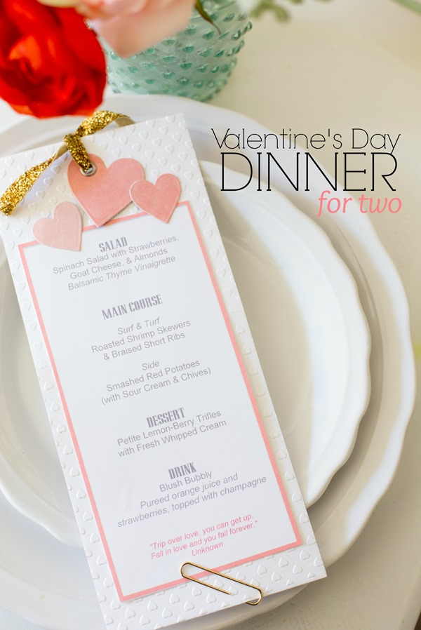Valentines Day Menu for Two (9 of 10) (1)