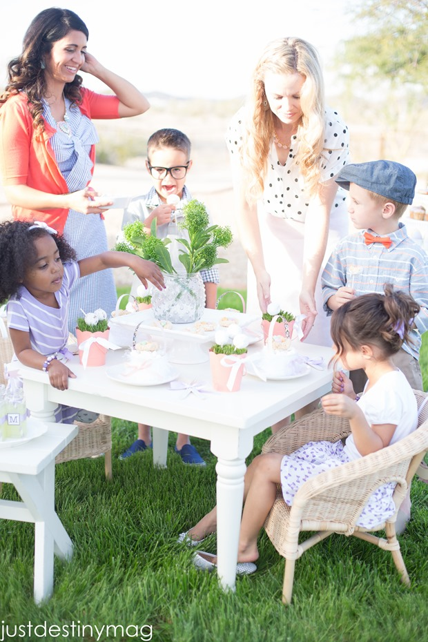 Childrens Easter Party Ideas (58 of 130)