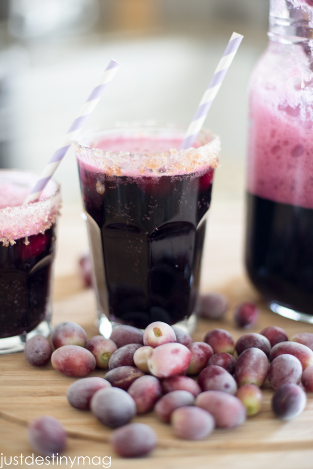 Easy and Delicious  Drinks for Kids