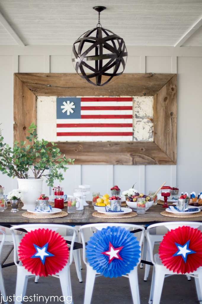 Fourth of July Party Ideas-19