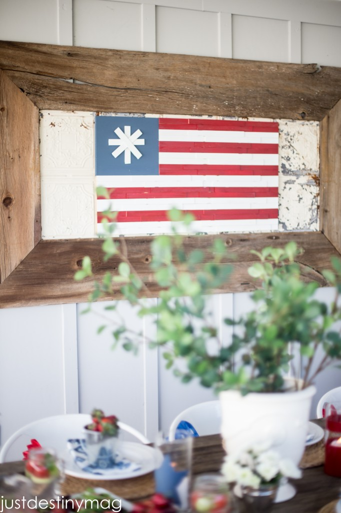 Fourth of July Party Ideas-51
