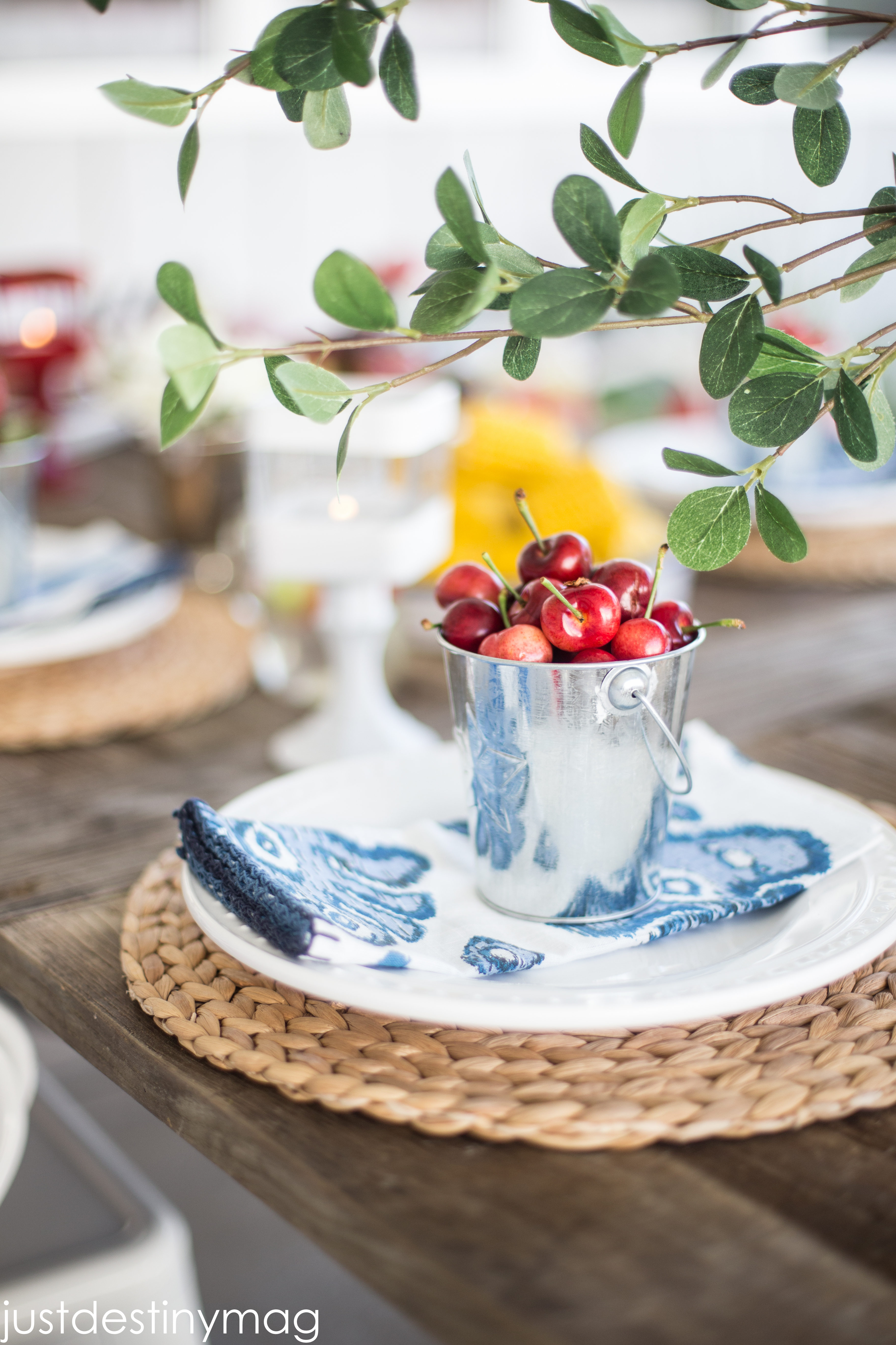 7 Outdoor Party Essentials with World Market