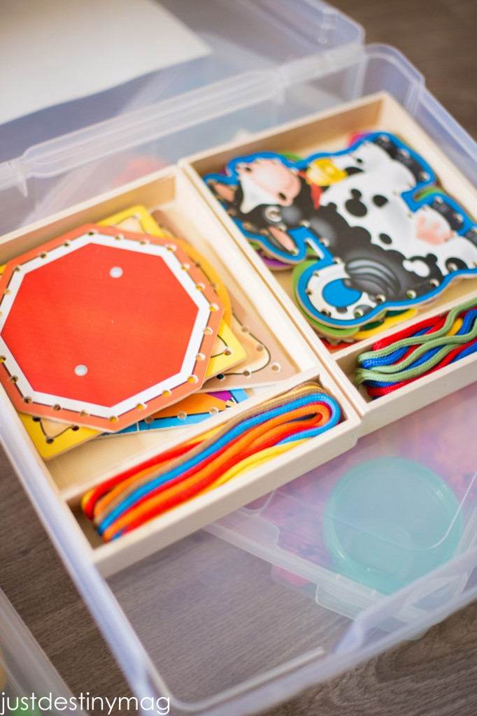 Fun and Easy Sensory Tubs for Preschoolers_-5