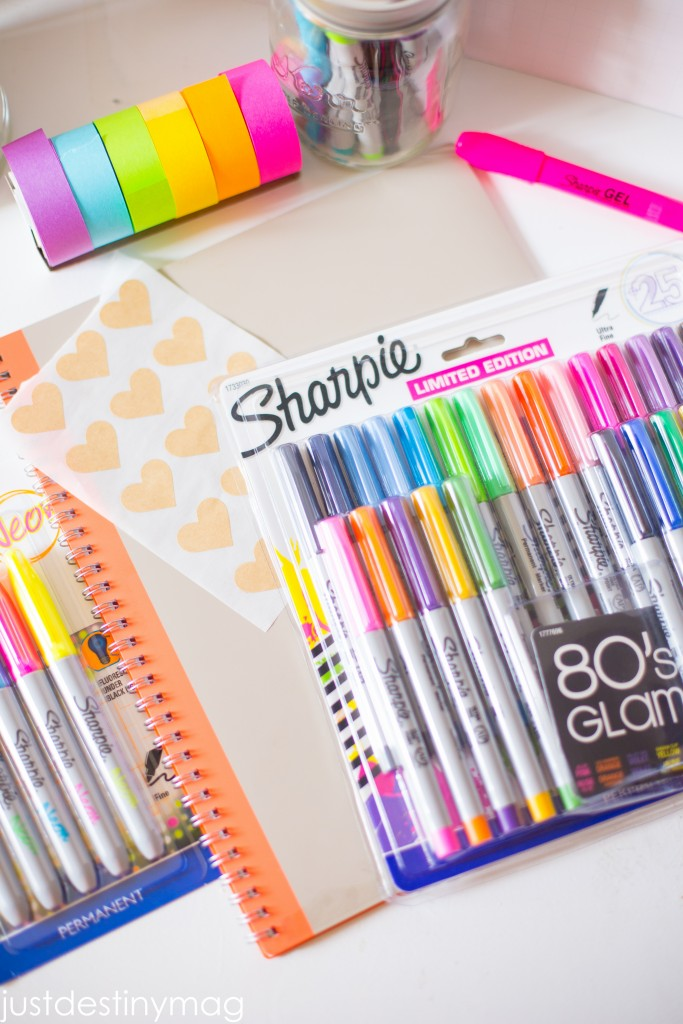 The Best Sharpies