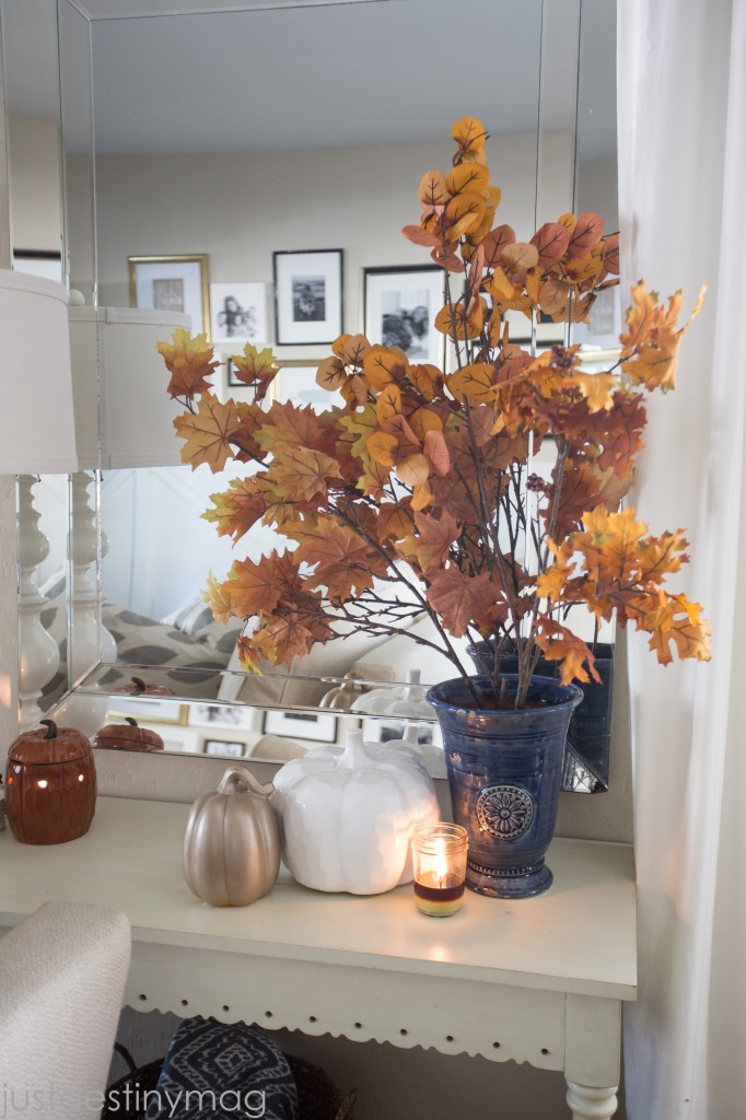 Easy and Simple Fall Decor-19