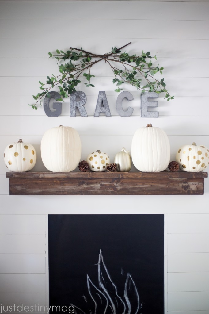 Easy and Simple Fall Decor-28