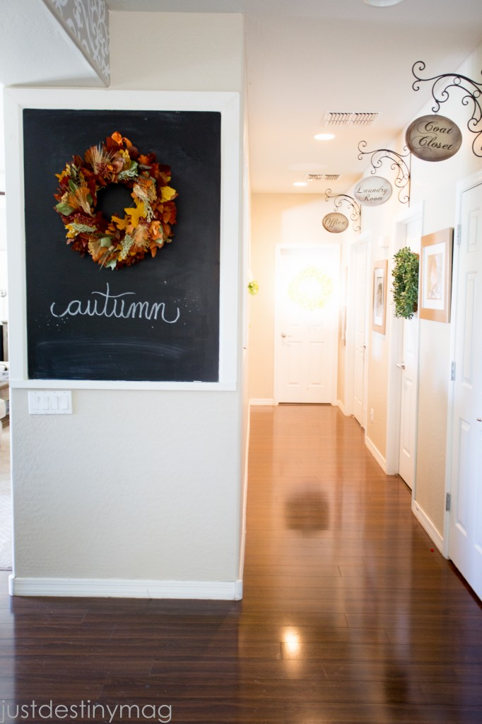Fall Decor Wreaths -Just Destiny Mag
