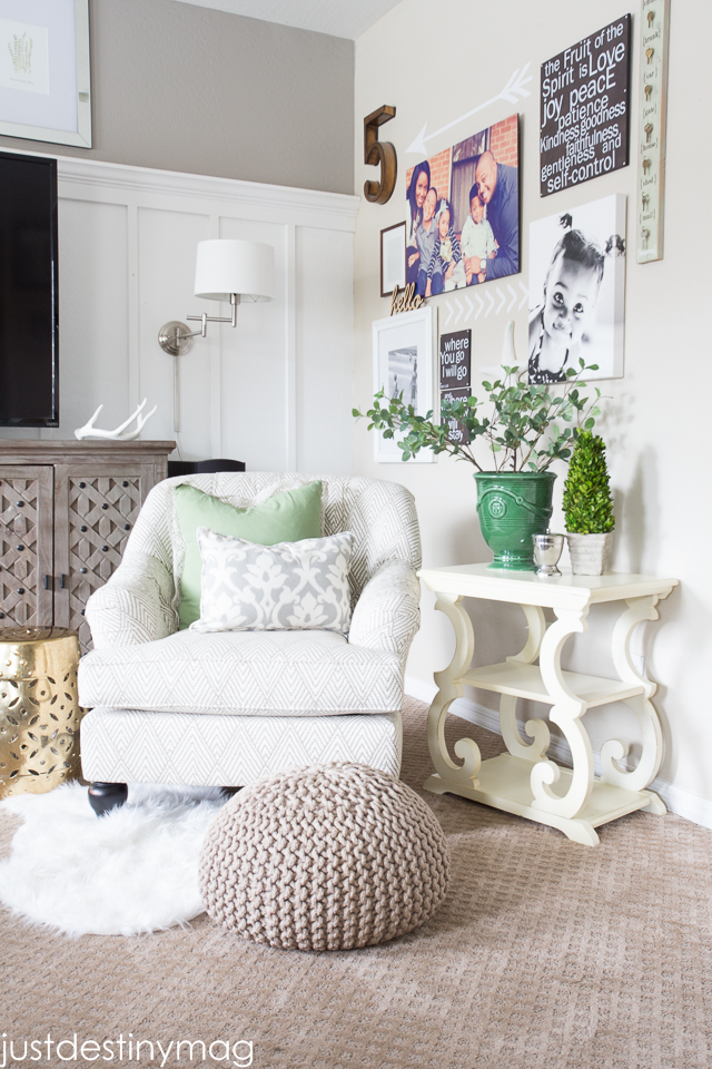 Green and Gray Family Room Inspirationl -Just Destiny_-3