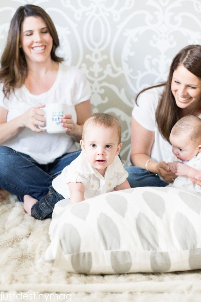 Shutterfly Baby Playdate with Coffee_