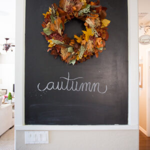 The Wreath Depot Harvest and Berry Autumn Wreath