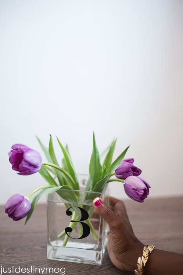 Day 10: Tulips
