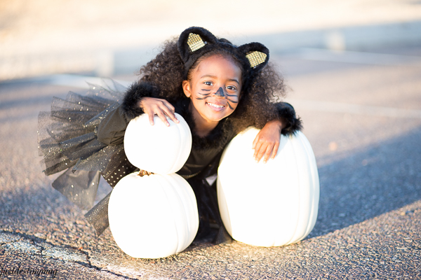 Easy Childs Cat Costumes  - Just Destiny_-42