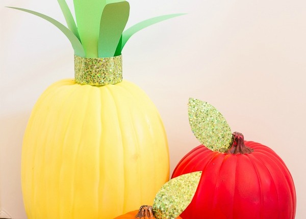Fruity Pumpkins - Just Destiny_
