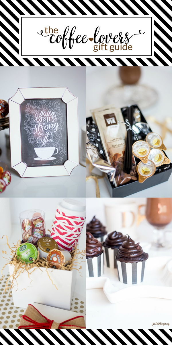 Handmade Gifts for Coffee Lovers