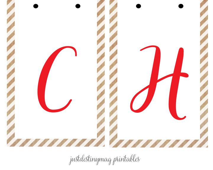 Christmas Banner Page 1