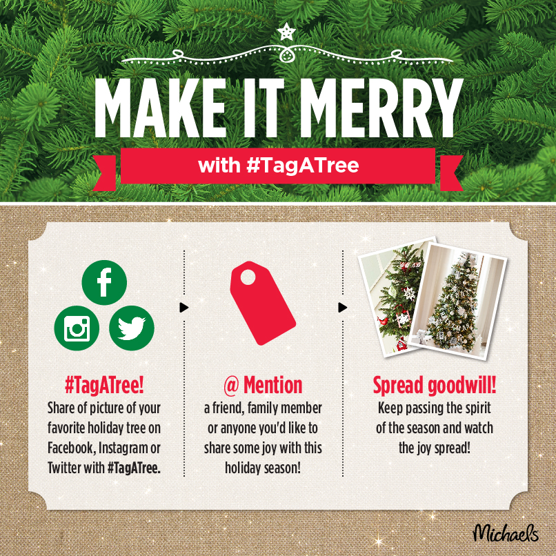 Tag a Tree Creative
