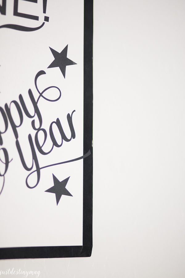 NEW YEARS EVE SIGN-13