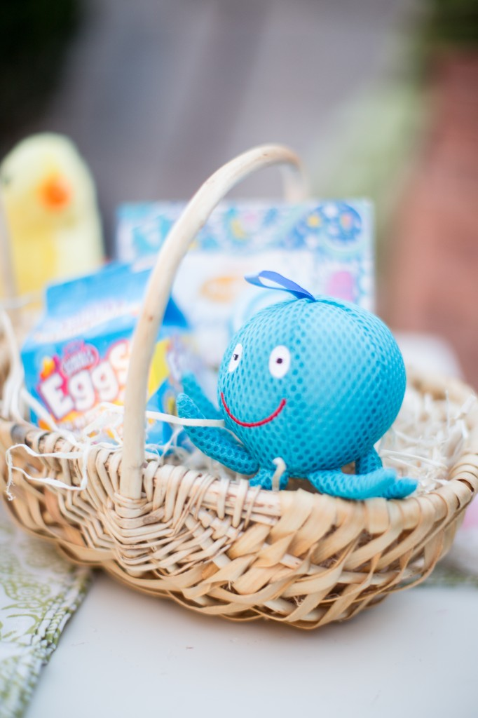 A Night Owl Blog Easter Basket