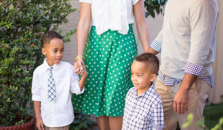 Elegant Easter Entertaining